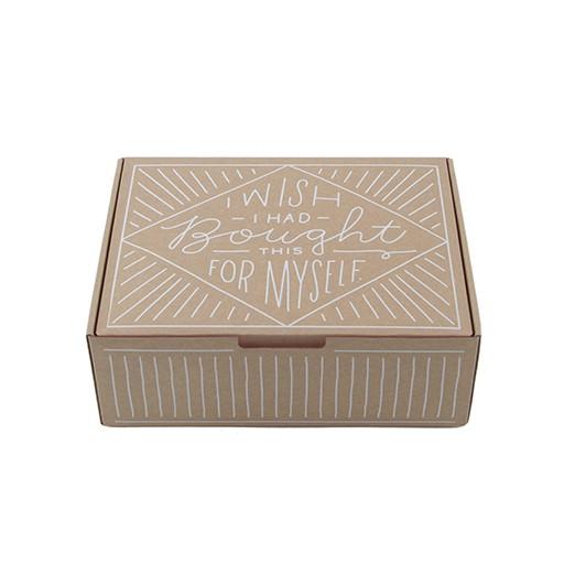 Gift Box For Myself