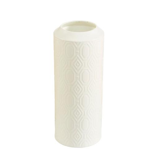 Selamat Octangonal Vase Small