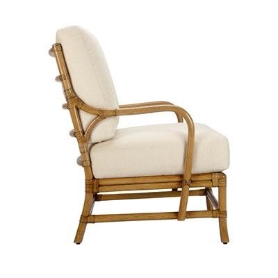 Selamat Ava Lounge Chair Nutmeg