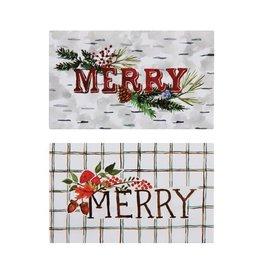 Matchbox Happy & Merry