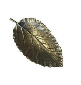 """Aluminum Leaf 11""""L"""