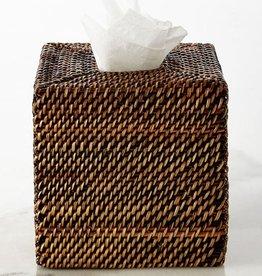 Square Tissue Holder
