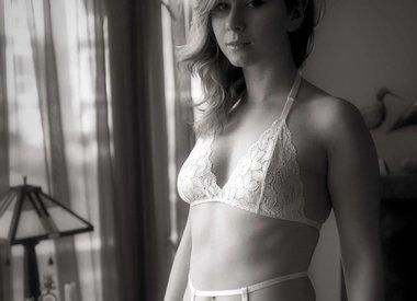 Underwear Tops