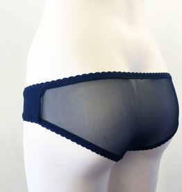 Underwear Bottoms Lola Sheer Back Undies