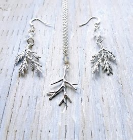 Necklaces Light through the Branches Necklace