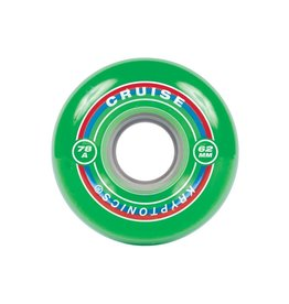 Kryptonic Cruise Wheel