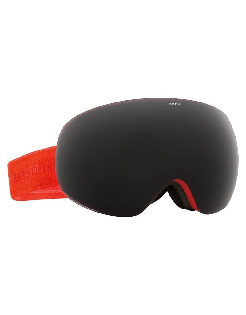Electric Electric EG3 Solid Orange + Free Lens