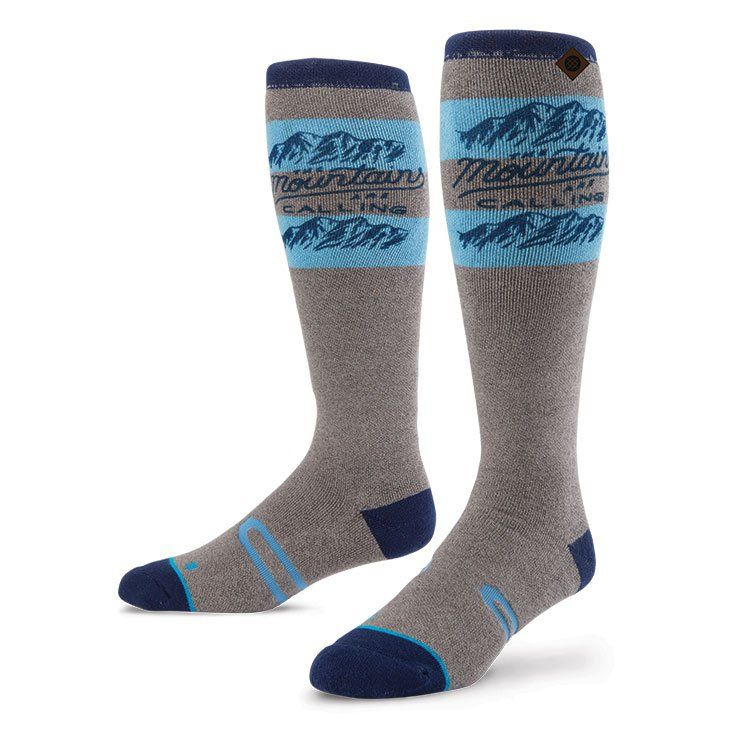 Instance Instance The Calling Sock