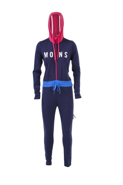 Mons Royale Women's Monsie