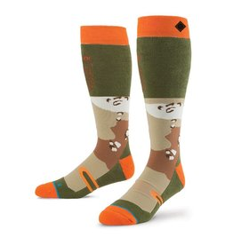 Instance Regiment Sock