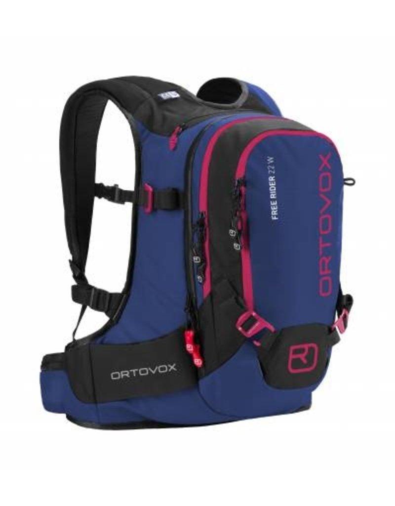 2016 Ortovox Freerider 22 W