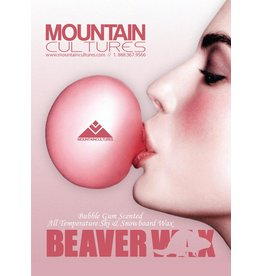 MountainCultures Mountain Cultures wax 130g