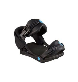 Snowboard Addiction Bindings