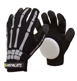 Landyachtz Landyachtz Bones Slide Gloves - Large