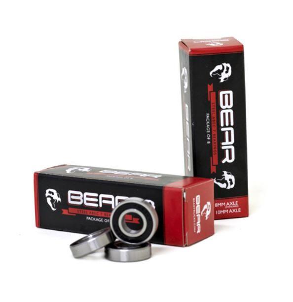 Bear Bear 10mm Steel Bearings