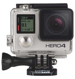 Hero 4 Silver Edition Adventure
