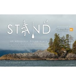 STAND - SUP Surf film
