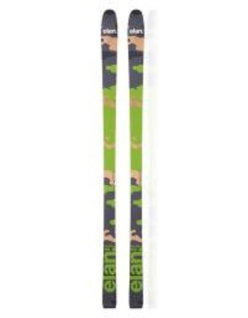 Elan 2016 Elan Bloodline Mogul Skis