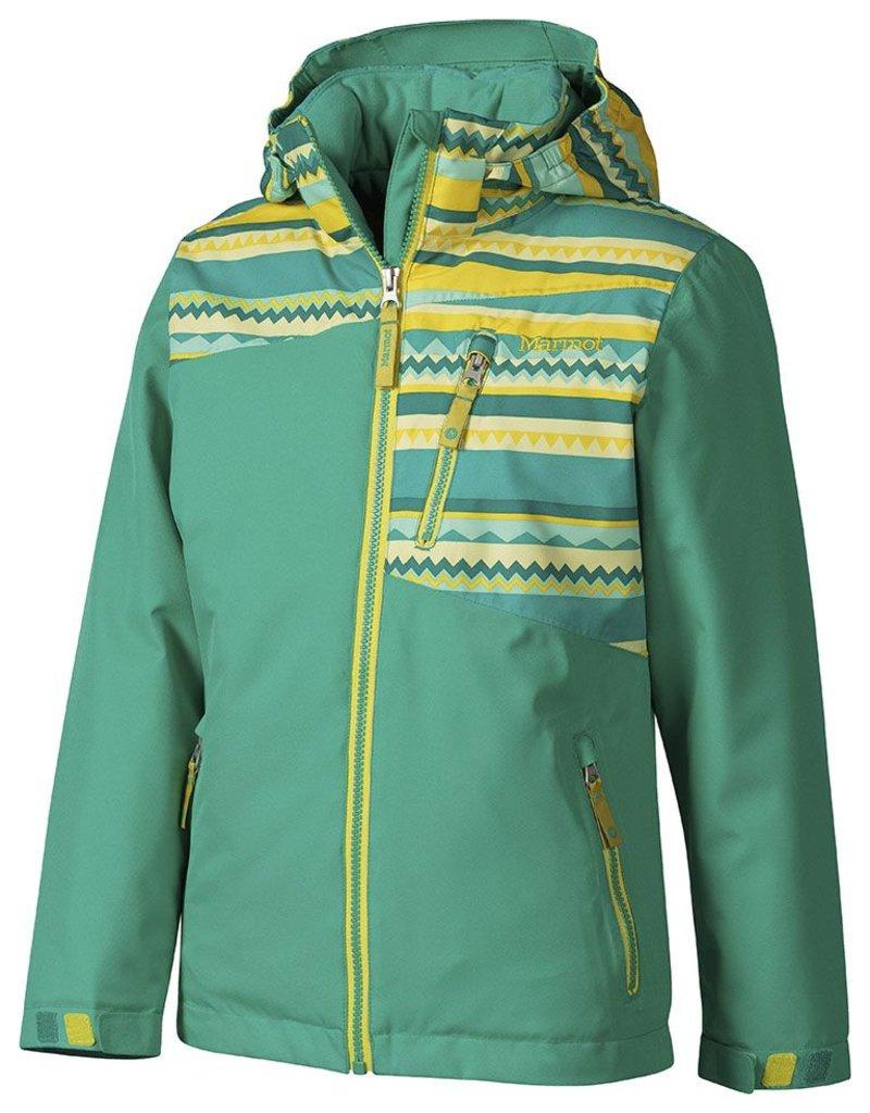 Marmot Girls Freeskier Jacket