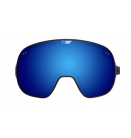 Spy Doom Happy Lens Bronze w/ Dark Blue Spectra
