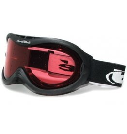 Bolle Bolle Shark Black Vermillion