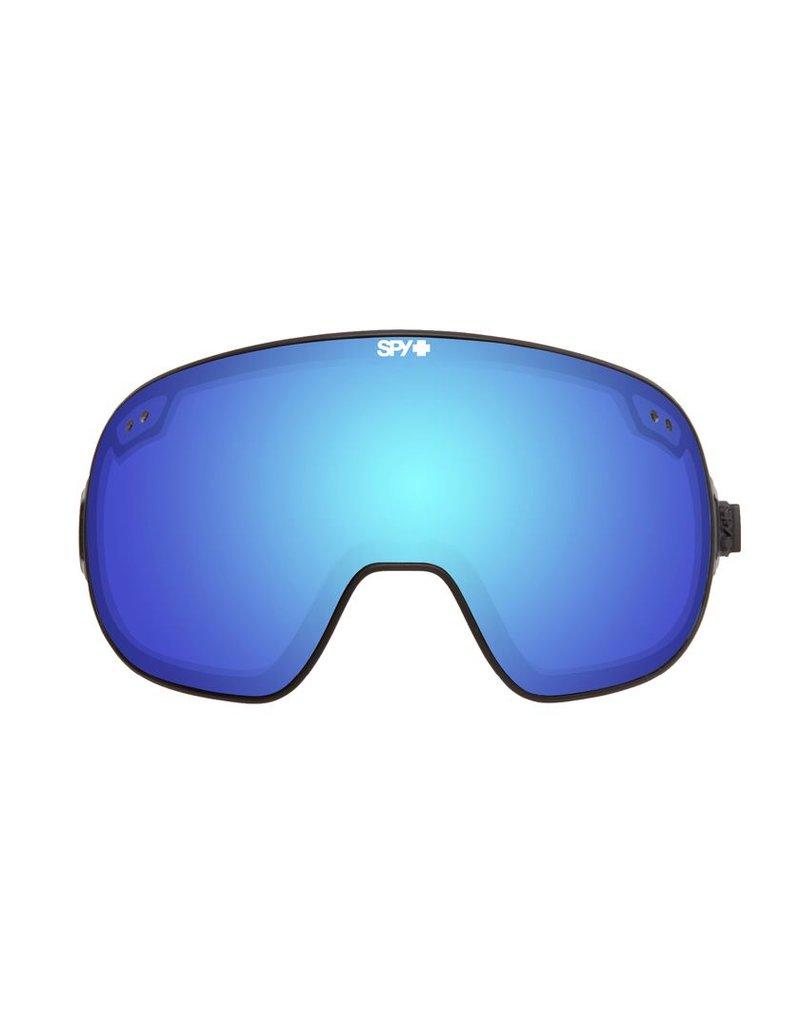 Spy Spy Bravo Lens - Blue Contact