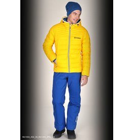 Colmar All Mountain Superlight Down Jacket