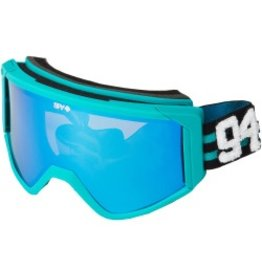 Spy Spy Raider Chairlift Collegiate Stevie Bell-Bronze w/Light Blue + Free Lens