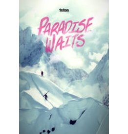 Paradise Awaits - TGR - DVD & BLUERAY