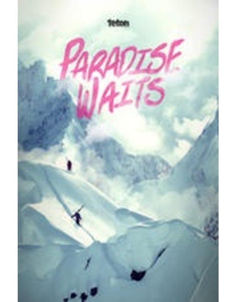 Paradise Awaits - TGR - DVD & BLUERAY