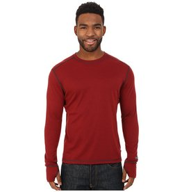 Hot Chillys Hot Chillys Geo-Pro Long Sleeve Crewneck