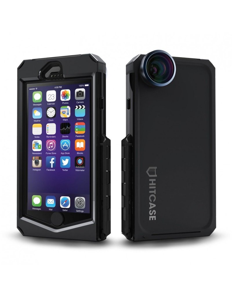 Hitcase PRO+ Action Pack for iPhone 6/6s