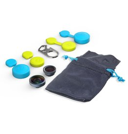 Hitcase Lens Kit