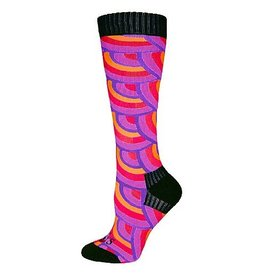 Hot Chillys Hot Chillys Women's Psycho, Mid Volume