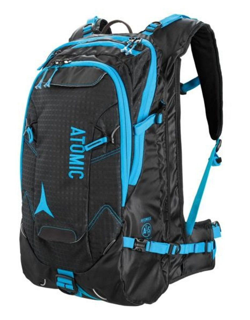 Atomic Automatic Pack 20L ABS Compatible