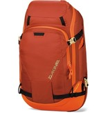 ABS Vario Cover Heli Pro DLX 26L - Inferno