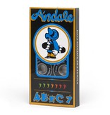 Andale Andale Abec 7 Bearings