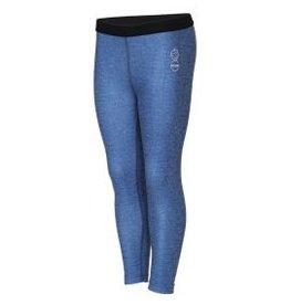 Kombi Body 2 Merino Wool Pattern Jr Bottom