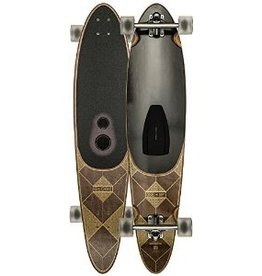 "Globe Globe GSB Pinner 41"" Dark Maple Bluetoothe Longboard"
