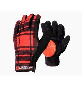 Landyachtz Landyachtz Plaid Slide Glove