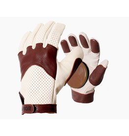 Landyachtz Landyachtz Burley Leather Slide Gloves