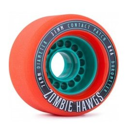 Hawgs Zombie Hawgs 76mm 84a - Orange