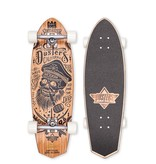 """Dusters Dusters Hackman Cruiser 30"""""""