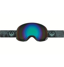 Dragon Dragon X2 Mason Grey Polarized