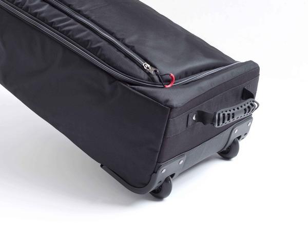 KGB KGB Double Ski Bag w/ wheels