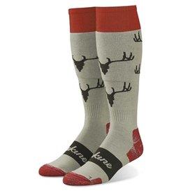 Dakine Dakine Mens Freeride Sock - Pack of 4