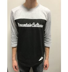 MC 3/4 Sleeve Tee