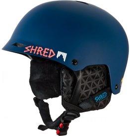 Shred Half Brain D-Lux
