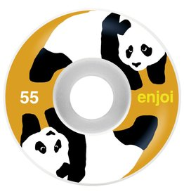 Enjoi Enjoi Panda Standard Wheels - 55mm