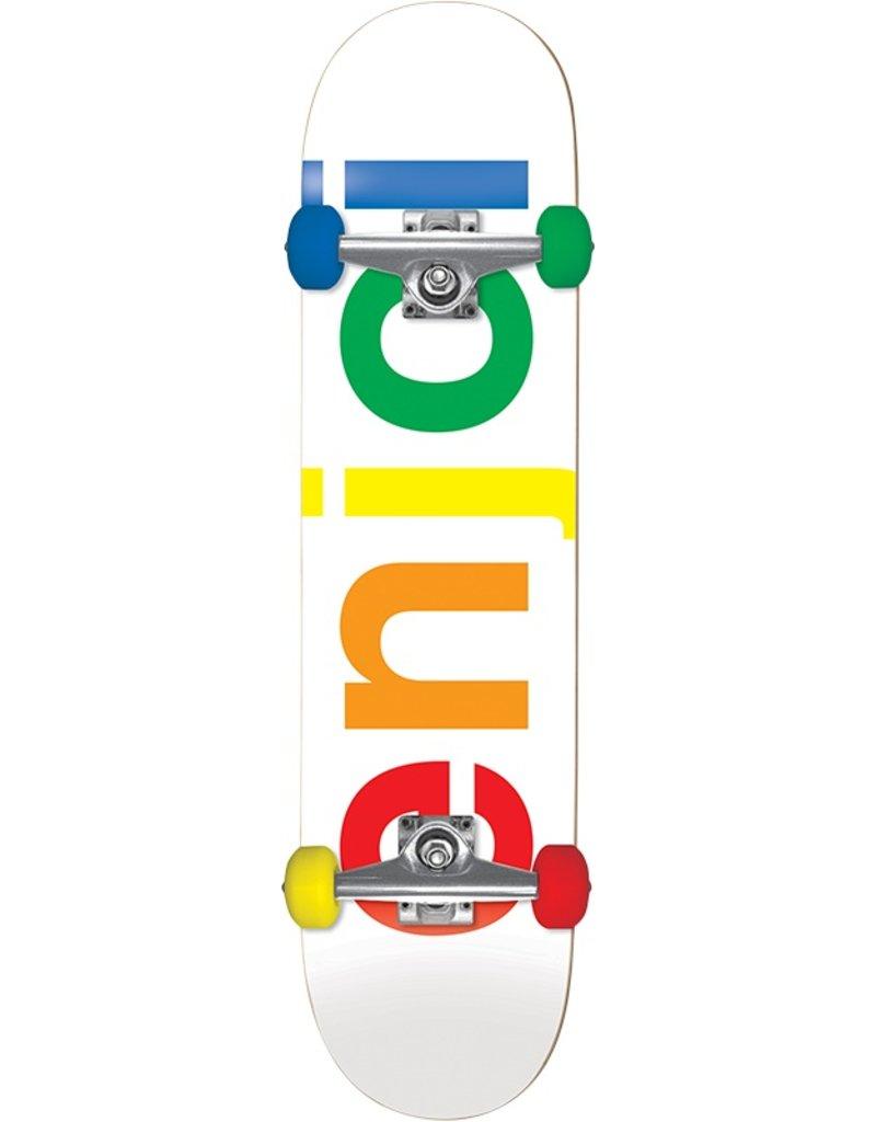 Enjoi Enjoi Spectrum Complete 7.8